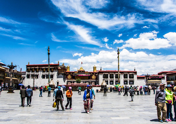 3 Days Lhasa Tour