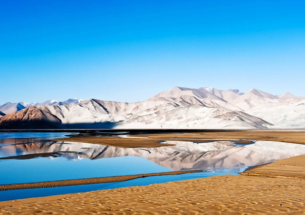 12 Days Northern Xinjiang Natural Photography Tour