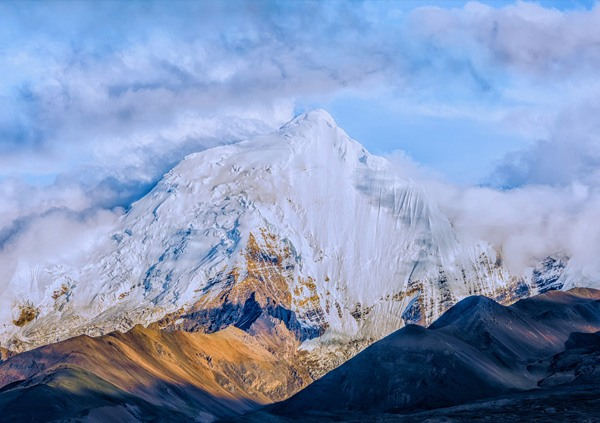 8 Days Lhasa & Everest Base Camp Small Group Tour