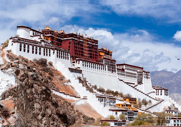 4 Days Lhasa Must-See Small Group Tour