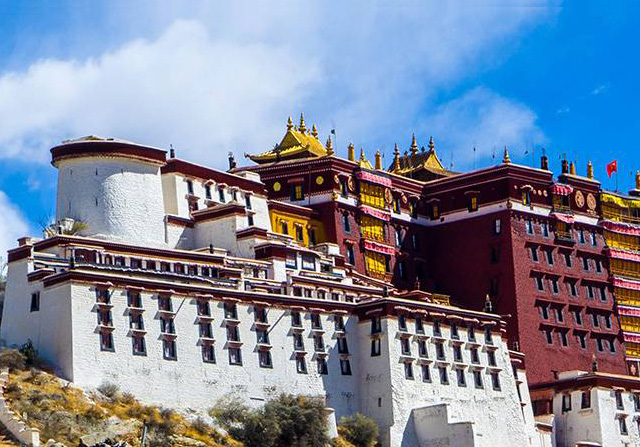 7-Day Tibet Discovery Tour by Train