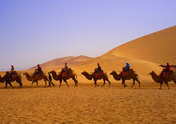 8 Days Northern Xinjiang Tour