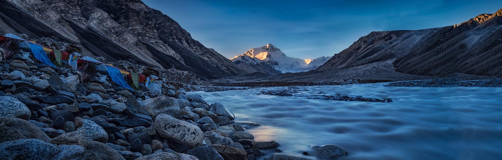 Tibet Group Tour,Everest Base Camp Tour
